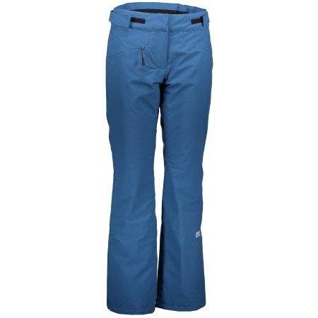 Dámské zimní kalhoty NORDBLANC LIMPID NBWP6440 BAKOVA MODRÁ