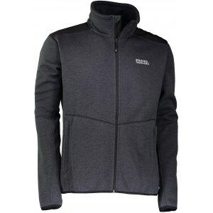 Pánský sportovní svetr NORDBLANC TAME NBWFM6478 GRAFIT