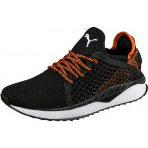 Pánská obuv PUMA TSUGI NETFIT 36462902 BLACK/SCARLET