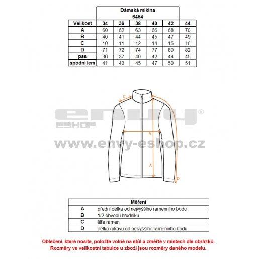 Dámská sportovní mikina NORDBLANC UNEQUAL NBFLF6454 RŮŽOVÁ ZÁŘE