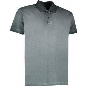 Pánské triko NORDBLANC SHADE NBFMT6552 ZELENÝ LES