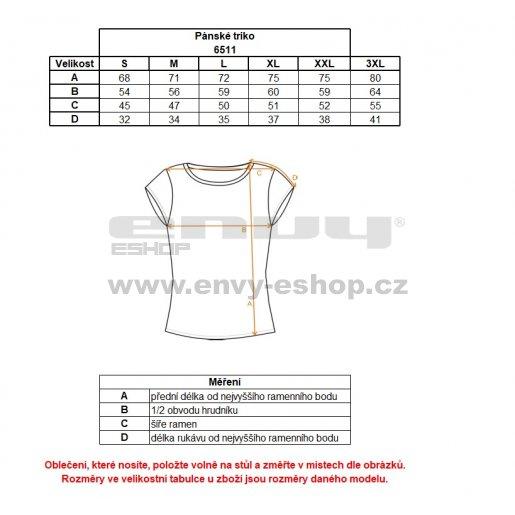Pánské sportovní triko NORDBLANC SQUARE NBFMF6511 SVĚTLE ŠEDÝ MELÍR
