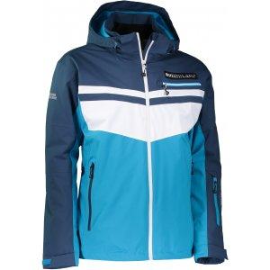 Pánská lyžařská bunda NORDBLANC SWORD NBWJM6401 KRÁLOVSKY MODRÁ