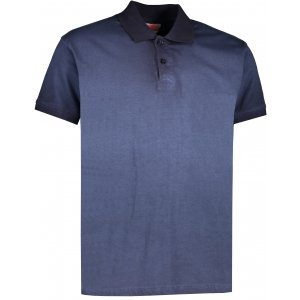 Pánské triko NORDBLANC SHADE NBFMT6552 TEMNÁ MODRÁ