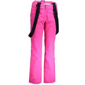 Dámské lyžařské kalhoty NORDBLANC GLEE NBWP6438 RŮŽOVÁ ZÁŘE