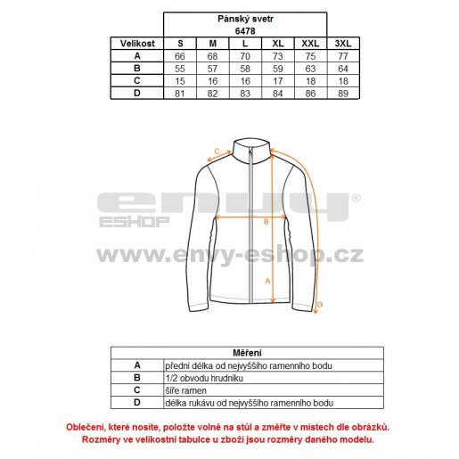 Pánský sportovní svetr NORDBLANC TAME NBWFM6478 BAKOVA MODRÁ