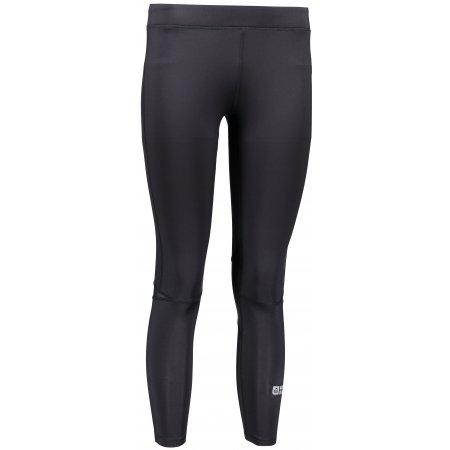 Dámské elastické kalhoty NORDBLANC FOXY NBFPL6526 ČERNÁ