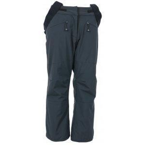 Dětské zimní kalhoty NORDBLANC SANE NBWPK6469S ČERNÁ