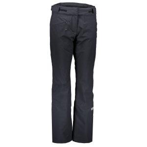 Dámské zimní kalhoty NORDBLANC LIMPID NBWP6440 ČERNÁ
