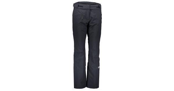 Dámské zimní kalhoty NORDBLANC LIMPID NBWP6440 ČERNÁ velikost  48    ENVY-ESHOP.cz 54ed53d160