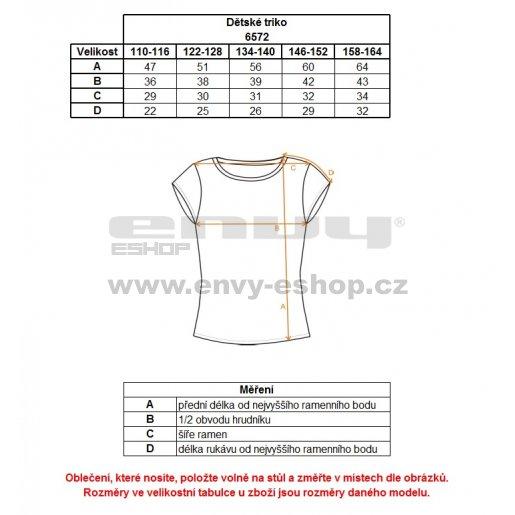 Chlapecké tričko NORDBLANC FRAME NBFKT6572S TEMNÁ MODRÁ
