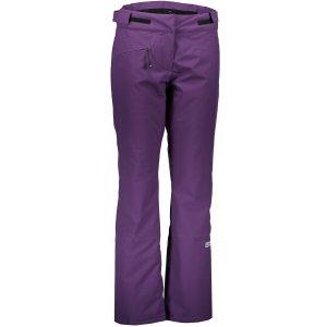 Dámské zimní kalhoty NORDBLANC LIMPID NBWP6440 FIALOVÁ