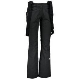 Dámské zimní kalhoty NORDBLANC DOCILE NBWP6439 ČERNÁ
