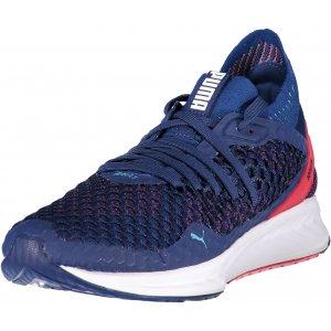 Pánská obuv PUMA IGNITE NETFIT 19033901 BLUE DEPTHS