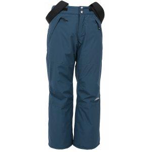 Dětské zimní kalhoty NORDBLANC JIMP NBWPK6468L ŽELEZNÁ MODRÁ