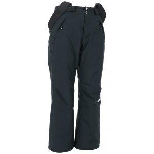 Dětské zimní kalhoty NORDBLANC JIMP NBWPK6468S ČERNÁ