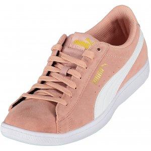 Dámská obuv PUMA VIKKY 36262425 PEACH BEIGE/PUMA WHITE