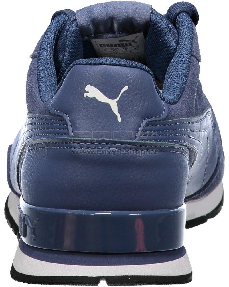 Pánská běžecká obuv PUMA ST RUNNER V2 SD 36527902 BLUE INDIGO BLUE INDIGO a8d3a1aaba