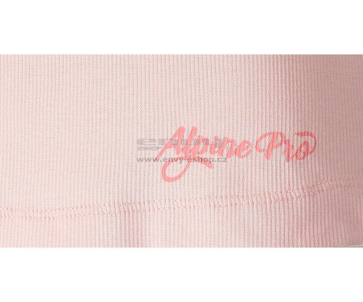 Dámské tílko ALPINE PRO CONSATA 2 LTSL287 SVĚTLE RŮŽOVÁ velikost  L ... bbc84ee60a