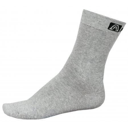 Ponožky ALTISPORT MAFADI ALSW17402 ŠEDÁ