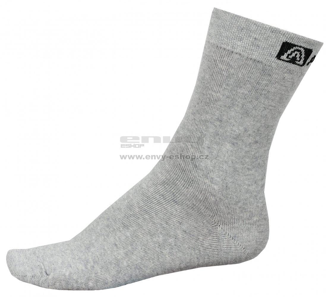 22e5e29fec3 Ponožky ALTISPORT MAFADI ŠEDÁ velikost  35-38   ENVY-ESHOP.cz
