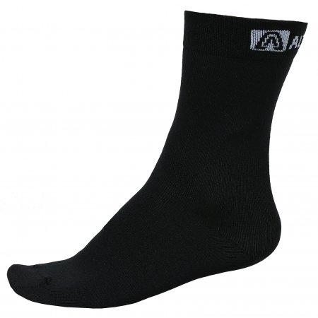 Ponožky ALTISPORT MAFADI ČERNÁ