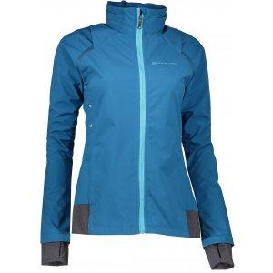 Dámská softshellová bunda/vesta ALPINE PRO CHENGA LJCL221 TMAVĚ MODRÁ