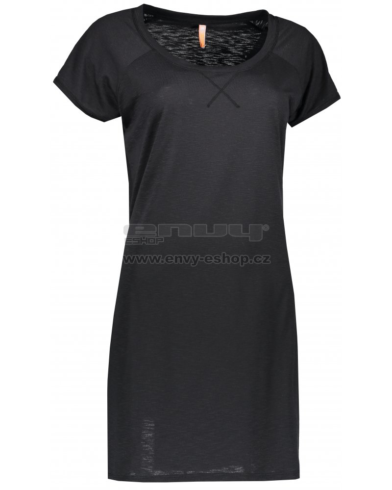 Dámské šaty NORDBLANC SEDATE NBSLD6768 ČERNÁ velikost  34   ENVY ... 0b30fb8685