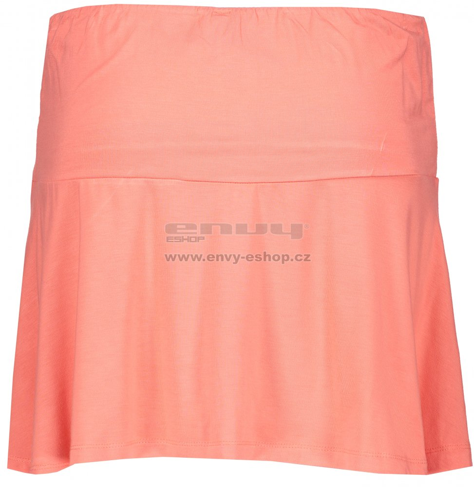 Dámská sukně NORDBLANC FRILL NBSSL6675 RŮŽOVÁ MANDARINKA velikost ... 0eff0bbdba