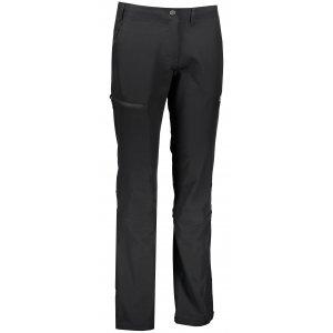 Dámské kalhoty NORDBLANC CRAFTY NBSPL6641 ČERNÁ