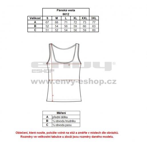 Pánská softshellová vesta NORDBLANC SIGHTLY NBSSM6612 ČERNÁ
