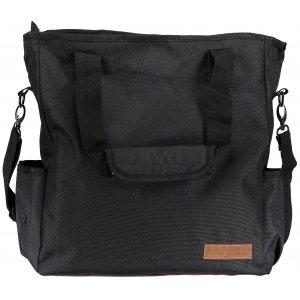 Dámská kabelka ALPINE PRO BOSEDE LBGL003 TMAVĚ ŠEDÁ