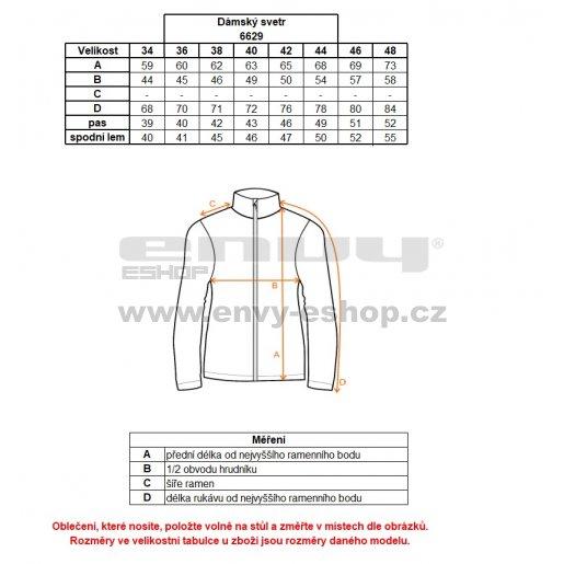 Dámský svetr NORDBLANC BENIGN NBSFL6629 SVĚTLE ŠEDÝ MELÍR