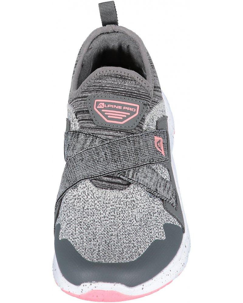 Dámské sportovní boty ALPINE PRO SANYA LBTL161 TMAVĚ ŠEDÁ velikost ... d2de9c49a4