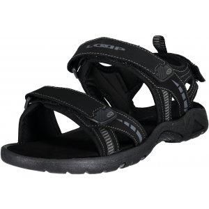 Pánské sandále LOAP PLATT SSM1844 ČERNÁ