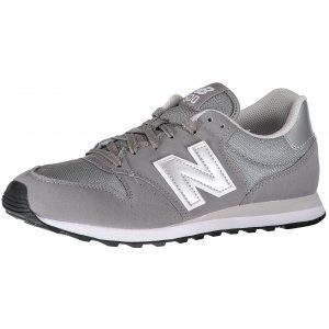 Pánská volnočasová obuv NEW BALANCE GM500GRY GREY