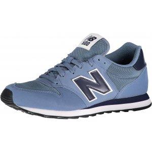 Pánská volnočasová obuv NEW BALANCE GM500BBN DUSTY BLUE
