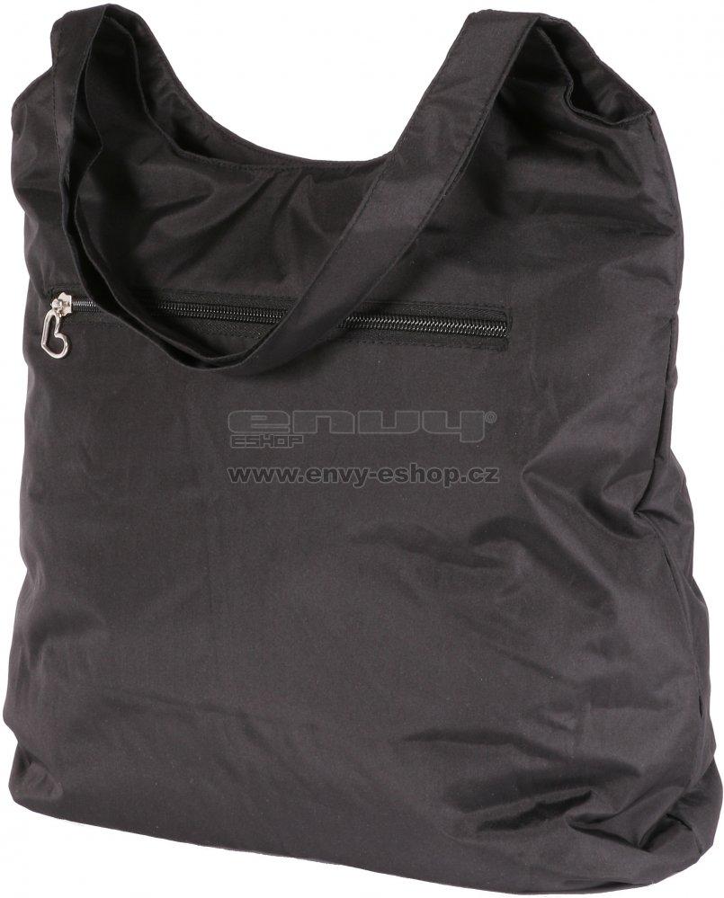 0911ebfb5f Dámská kabelka ALPINE PRO MISAKI LBGL032 ČERNÁ velikost  12 l   ENVY ...