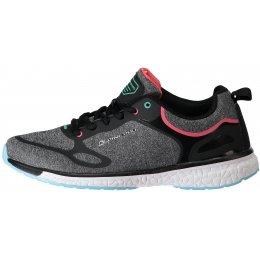 Dámské sportovní boty ALPINE PRO RIANA LBTL168 ČERNÁ