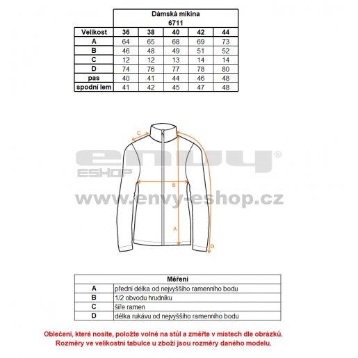 Dámská mikina NORDBLANC SECTION NBSLS6711 RŮŽOVÝ TULIPÁN