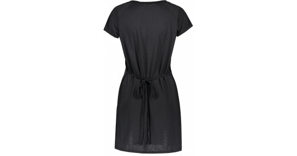 Dámské šaty NORDBLANC SEDATE NBSLD6768 ČERNÁ velikost  34   ENVY-ESHOP.cz 1110fdd0dc