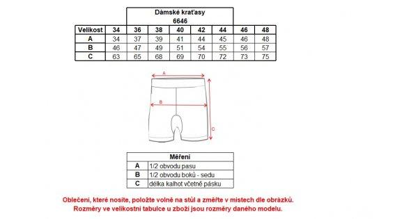 Dámské kraťasy NORDBLANC ABET NBSPL6646 ČERNÁ velikost  44   ENVY-ESHOP.cz 1f9fb1291a