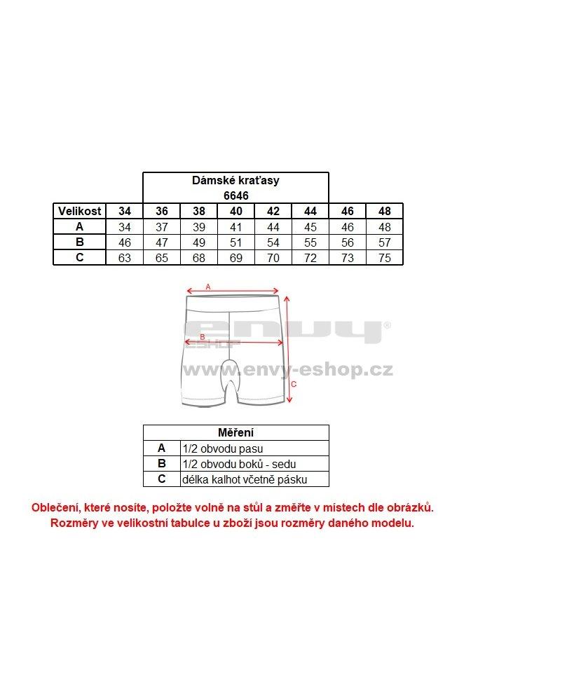 Dámské kraťasy NORDBLANC ABET NBSPL6646 ČERNÁ velikost  44   ENVY ... 599416abab