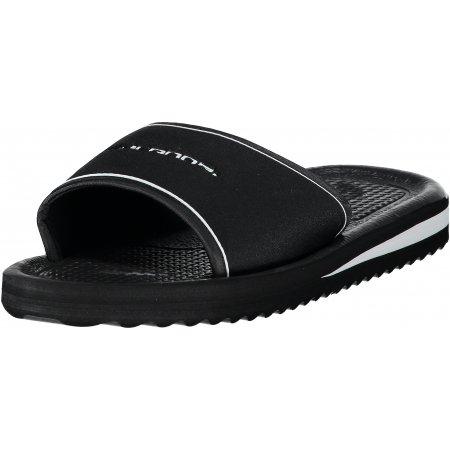 Dámské pantofle RUCANOR SANTORINI 22382-02 ČERNÁ