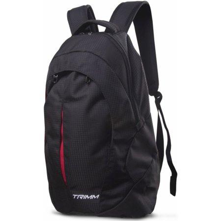 Batoh TRIMM MOTIVE 20L BLACK/RED