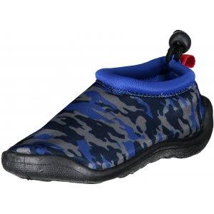 Dětské boty do vody RUCANOR 3D KIDS 30116-332 MODRÁ
