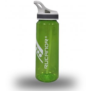 Láhev RUCANOR PC EASY DRINKBOTTLE 800 29198-701 ZELENÁ