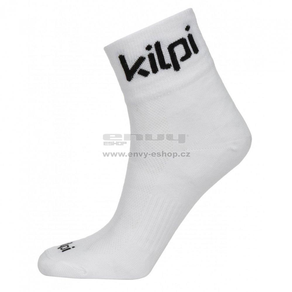 1ec911a0908 Ponožky KILPI REFTON-U IU0456KI BÍLÁ velikost  35-38   ENVY-ESHOP.cz
