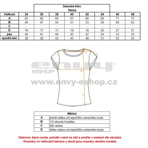 Dámské triko s krátkým rukávem ALTISPORT TIAGA ALLS18041 ČERNÁ