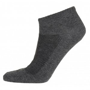 Ponožky KILPI MARCOS-U IU0034KI ŠEDÁ